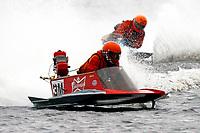 3-M    (Outboard Hydroplane)