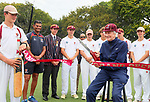 Kings College - Hylton Le Grice Cricket Nets Opening, 15 February 2021