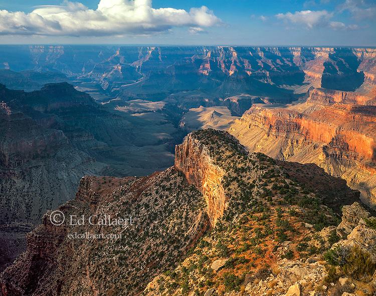 Point Sublime, Grand Canyon National Park, Arizona