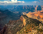 Point Sublime, Grand Canyon National Park, Arizona