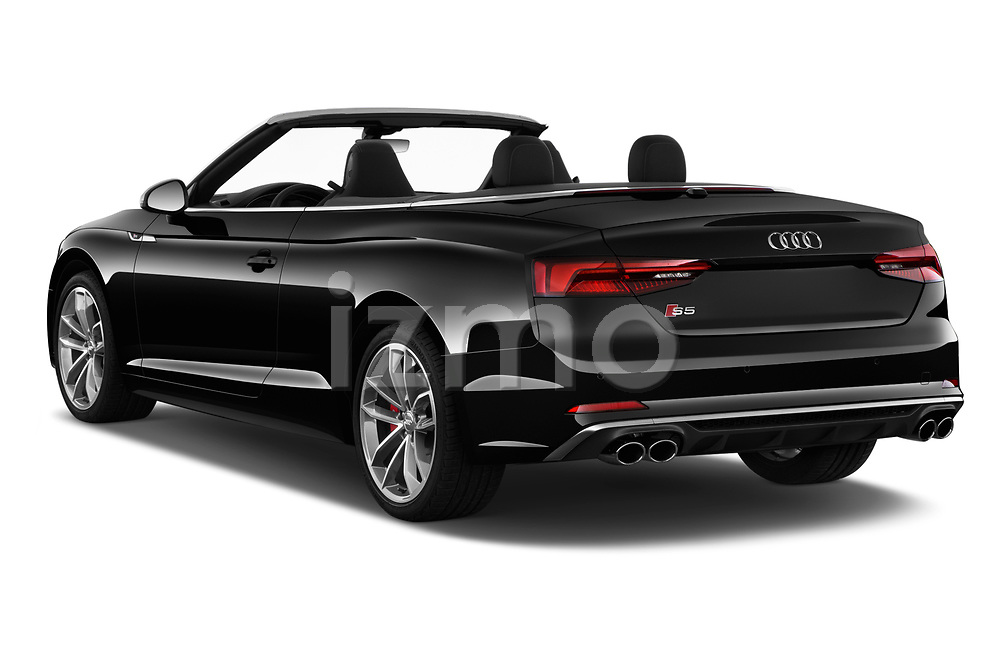 2018 Audi S5 Prestige 2 Door Convertible
