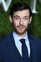 """Harry Treadaway<br /> arriving for """"The Crown"""" series 3 premiere at the Curzon Mayfair, London.<br /> <br /> ©Ash Knotek  D3533 13/11/2019"""