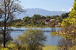 Myanmar, (Burma), Shan State, Kengtung: Loimwe Lake at Loimwe National Park at Shan hills | Myanmar (Birma), Shan Staat, Kengtung: Loimwe Lake im Loimwe Nationalpark im Shan-Hochland