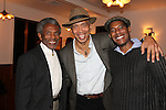 André De Shields, Billy Eugene Jones, Timothy Douglas- Yale Rep's #7Gytrs Opening 12/1/16