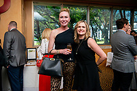 Guests enjoyed a wine dinner at Tony's restaurant benefiting The Women's Fund for Health Education and Resiliency on Wednesday, June 9, 2021.