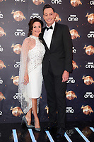 """Shirley Ballas and Craig Revel-Horwood<br /> at the launch of """"Strictly Come Dancing"""" 2018, BBC Broadcasting House, London<br /> <br /> ©Ash Knotek  D3426  27/08/2018"""