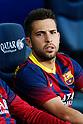 Football/Soccer: The Joan Gamper Trophy - FC Barcelona 8-0 Santos FC