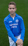 St Johnstone FC Academy U15's<br /> Gavin Brown<br /> Picture by Graeme Hart.<br /> Copyright Perthshire Picture Agency<br /> Tel: 01738 623350  Mobile: 07990 594431