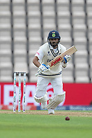 Virat Kohli, India sets off for a quick single during India vs New Zealand, ICC World Test Championship Final Cricket at The Hampshire Bowl on 19th June 2021