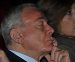 GIANNI LETTA<br /> MANIFESTAZIONE PER I 10 ANNI DELL'AUDITORIUR PARCO DELLA MUSICA ROMA 2013