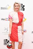 Pips Taylor<br /> at the South Bank Sky Arts Awards 2017, Savoy Hotel, London. <br /> <br /> <br /> ©Ash Knotek  D3288  09/07/2017