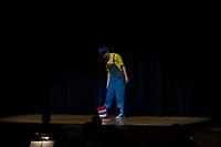 Seussical 3-24-14 Tech/Dress Run