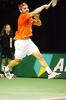 21-2-07,Tennis,Netherlands,Rotterdam,ABNAMROWTT, Arnaud Clement