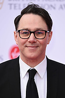 Reece Sheersmith<br /> arriving for the BAFTA TV Awards 2019 at the Royal Festival Hall, London<br /> <br /> ©Ash Knotek  D3501  12/05/2019