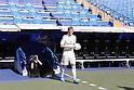 New Real Madrid player Toni Kroos presentation in Madrid