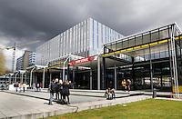 Nederland Eindhoven 2016. De Technische Universiteit ( TU ) van Eindhoven.60 jarig bestaan van de Universiteit. Foto Hollandse Hoogte / Berlinda van Dam