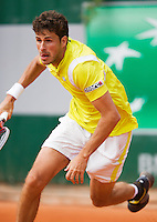 27-05-13, Tennis, France, Paris, Roland Garros, Robin Haase