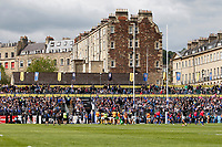 Photo: Richard Lane/Richard Lane Photography. Bath Rugby v Wasps. Gallagher Premiership. 05/05/2019. The Rec.