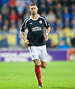 Andy Haworth - Falkirk FC