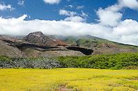 Moloka'i Mountains