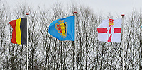 2018.03.08 U16 Belgium - Northern Ireland