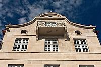 Europe/France/Aquitaine/64/Pyrénées-Atlantiques/Pays-Basque/Ciboure:  Maison natale de Ravel
