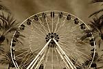Ferris Wheel 5, Irvine, CA