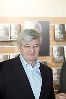 Der ehemalige Aussenminister Joschka Fischer (Die Grünen)