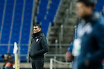 Brisbane Head Coach John Aloisi during the AFC Champions League 2017 Group E match between Ulsan Hyundai FC (KOR) vs Brisbane Roar (AUS) at the Ulsan Munsu Football Stadium on 28 February 2017 in Ulsan, South Korea. Photo by Victor Fraile / Power Sport Images