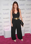Debra Messing at The Launch Party for Latisse held at 800 La Cienega in West Hollywood, California on March 26,2009                                                                     Copyright 2009 RockinExposures