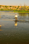 Fly Fishing on the Bighorn 2014