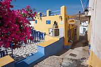 Taverna of Rebetiko musician Markos Vamvakaris [ ?????? ?????????? ] 195 - 1972 , Ano Syros,  Syros Island [ ????? ] , Greek Cyclades Islands