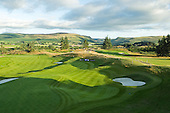 Gleneagles PGA Course August 2013
