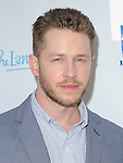 Josh Dallas attends The Milk + Bookies Story Time Celebration held at The Skirball Center in Los Angeles, California on April 27,2014                                                                               © 2014 Hollywood Press Agency