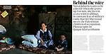 The Guardian Weekend, February 8, 2014. <br /> Photos © Quique Kierszenbaum.