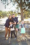 Hill Family - Ahwahnee CA 10.6.17