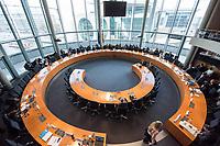 2019 02 14 Politik | Amri-Untersuchungsausschuss des Bundestag