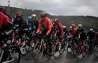 Greg Van Avermaet (BEL/CCC)`<br /> <br /> 105th Liège-Bastogne-Liège 2019 (1.UWT)<br /> One day race from Liège to Liège (256km)<br /> <br /> ©kramon