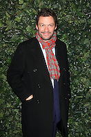 Dominic West<br /> at the 2017 Charles Finch & CHANEL Pre-Bafta Party held at Anabels, London.<br /> <br /> <br /> ©Ash Knotek  D3227  11/02/2017