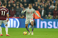 Joel Matip of Liverpool during West Ham United vs Liverpool, Premier League Football at The London Stadium on 4th February 2019