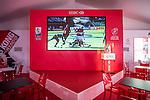 Hexagon Suite at the Sevens Village during HSBC Hong Kong Rugby Sevens 2016 on 08 April 2016 at Hong Kong Stadium in Hong Kong, China. Photo by Moses Ng / Power Sport Images