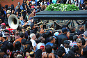 Funeral for slain rapper Magnolia Shorty, 2010