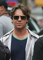 RUSSELL CROWE 2006<br /> Photo to By John Barrett-PHOTOlink