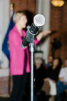 Elizabeth Warren - Exploratory Campaign Stop - The Common Man - Claremont, NH - 18 Jan 2019