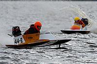 44-E, 97-E                (Outboard Hydroplanes)