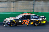 Monster Energy NASCAR Cup Series<br /> Quaker State 400<br /> Kentucky Speedway, Sparta, KY USA<br /> Saturday 8 July 2017<br /> Martin Truex Jr, Furniture Row Racing, Furniture Row/Denver Mattress Toyota Camry<br /> World Copyright: Russell LaBounty<br /> LAT Images