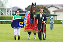 Horse Racing: Satsuki Sho