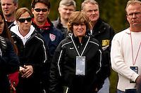 Coaching Summit Nike April 19 2011