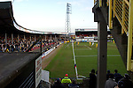 Hereford United 1 Halifax Town 0, 11/02/2006. Edgar Street, Football Conference. Photo by Simon Gill