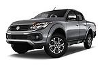 Fiat Fullback Sport Pack Pickup 2017